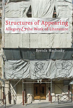 Book cover image for Structures of Appearing
