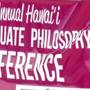 West Oahu hosts undergraduate philosophy conference