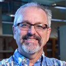 Oceanography professor honored by National Academy of Sciences