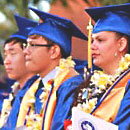 2013 spring commencement schedule