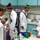 Medical school helps open biomedical research lab in Micronesia