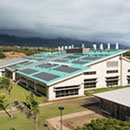 Four UH facilities up for AIA Honolulu Peoples' Choice Award