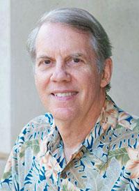 Steven M. Stanley headshot