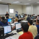 Training the next generation of cyber security warriors
