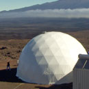 Mission V crew enters HI-SEAS Mars simulation habitat on Mauna Loa
