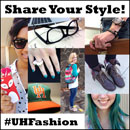 Share your style #UHFashion