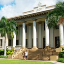 UH Manoa joins network of Pacific Rim research universities