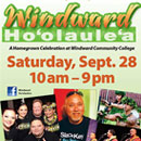 Family-friendly fun at Windward's Hoolaulea