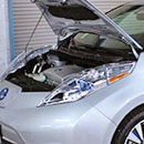Hybrid/electric vehicles courses at Honolulu CC