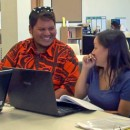 Student support program based in Hawaiian culture