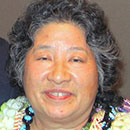Barbara Yee recognized for lifetime achievement