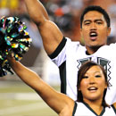 UH Manoa celebrates homecoming