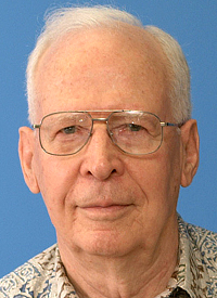 George H. Herbig headshot