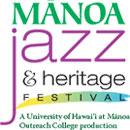 UH Manoa celebrates annual jazz festival