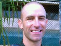 John D. Trojacek headshot