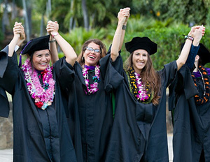 UH law school graduates have lowest debt in the U.S.