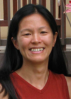 Li-Hsiang Lisa Rosenlee