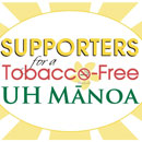 Great American Smokeout health fair at UH Manoa