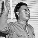 The untold story of a Nisei spy