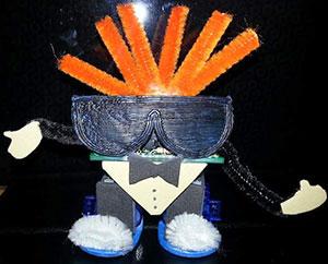 Psy robot