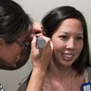 Accreditation team praises medical school's speech, hearing program