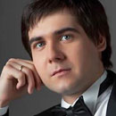 Outreach College presents pianist Vadym Kholodenko