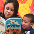 KIDS COUNT reveals growing gap in students' reading proficiency
