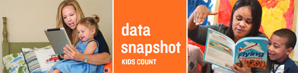 KIDS COUNT banner