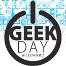 Free workshops on technology at Leeward's Geek Day