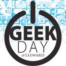 Free workshops on technology at Leeward's Geek Day