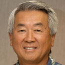 UH Maui College Chancellor Clyde Sakamoto to retire