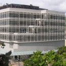 UH Information Technology Center awarded LEED Gold