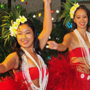 Kapiolani CC celebrates 26th Annual International Festival