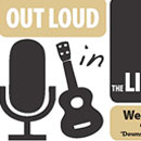 Windward CC presents Out Loud in the Library!