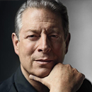 Former U.S. Vice President Al Gore presents lecture at UH Manoa