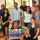 Kauai CC blesses new Campus Center