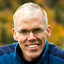Environmentalist Bill McKibben speaks on the climate fight