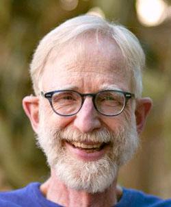 Robert G. Moeller headshot