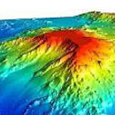 Scientists chart seafloor of one of Earth's largest marine protected areas