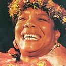 Maya Angelou: Poet Laureate also first UH Medal of Distinction winner
