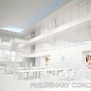 UH unveils preliminary design for the Daniel K Inouye Center