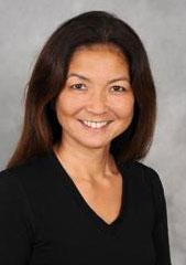 Lorrie Wong