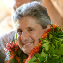 Hawaiian leaders welcome President Lassner