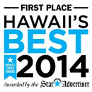 Honolulu CC recognized as Hawaii's best four years in a row