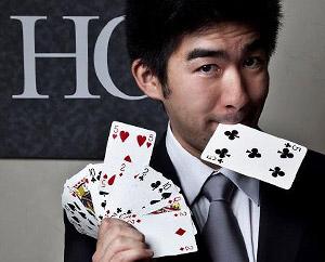 Yasu Ishida headshot
