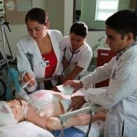 UH Manoa nursing simulation center accredited