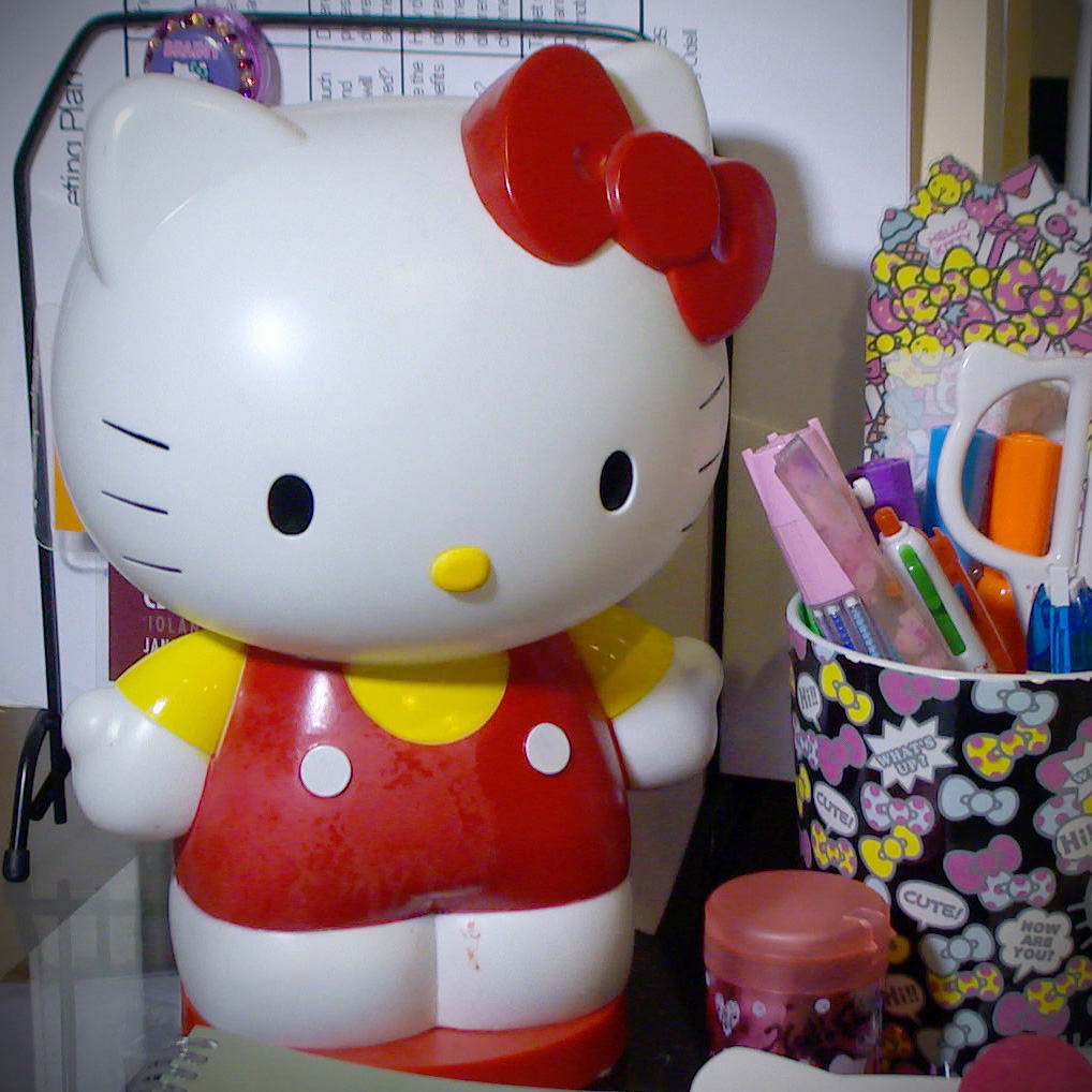 Hello Kitty revelation from Manoa anthropologist Christine Yano shakes up the internet