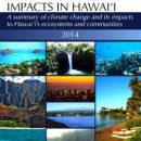 New report outlines the projected impact of climate change in Hawaii
