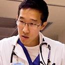 Medical school graduate featured in acclaimed film