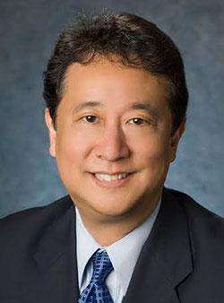 Kevin Iwamoto